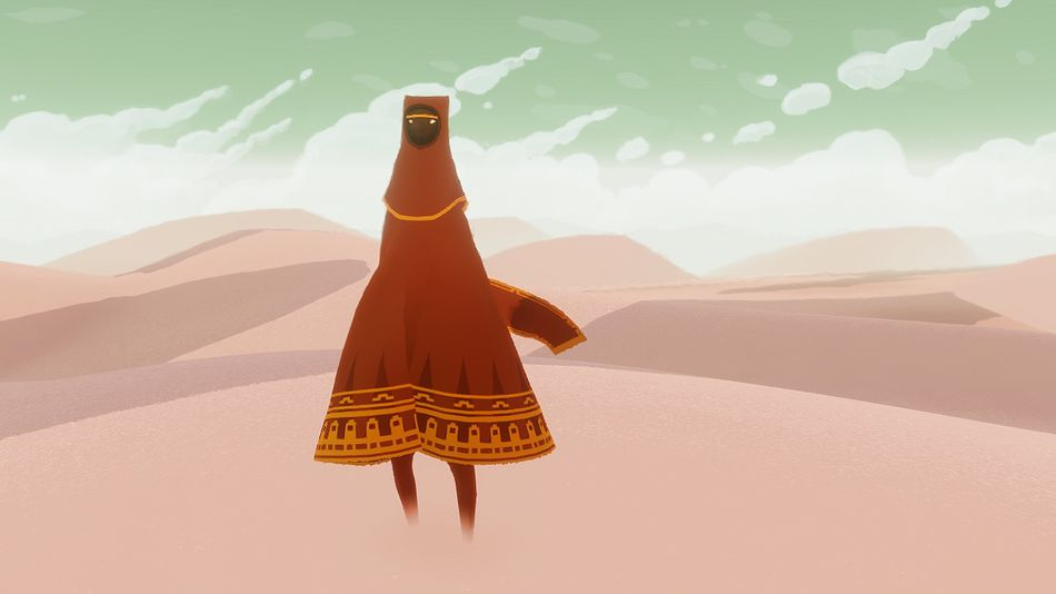 Tapping Into the Emotional Side of Video Games: Developing Hope, Healing and Love